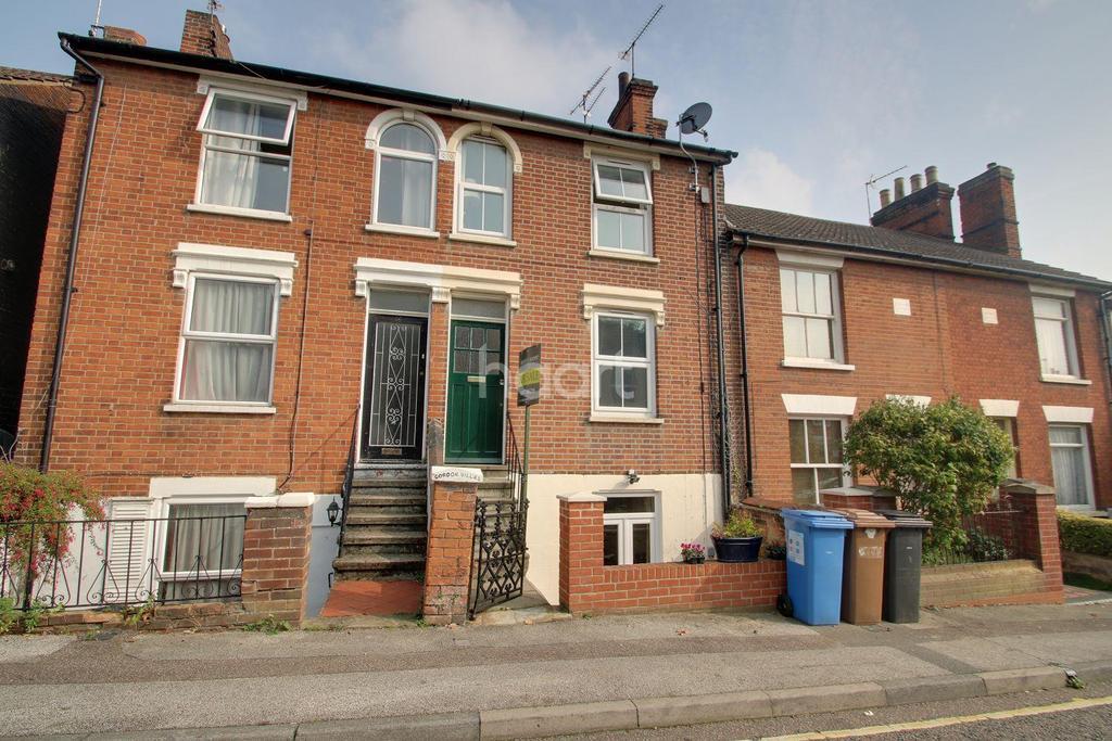 4 Bedrooms Terraced House for sale in Hervey Street, Ipswich