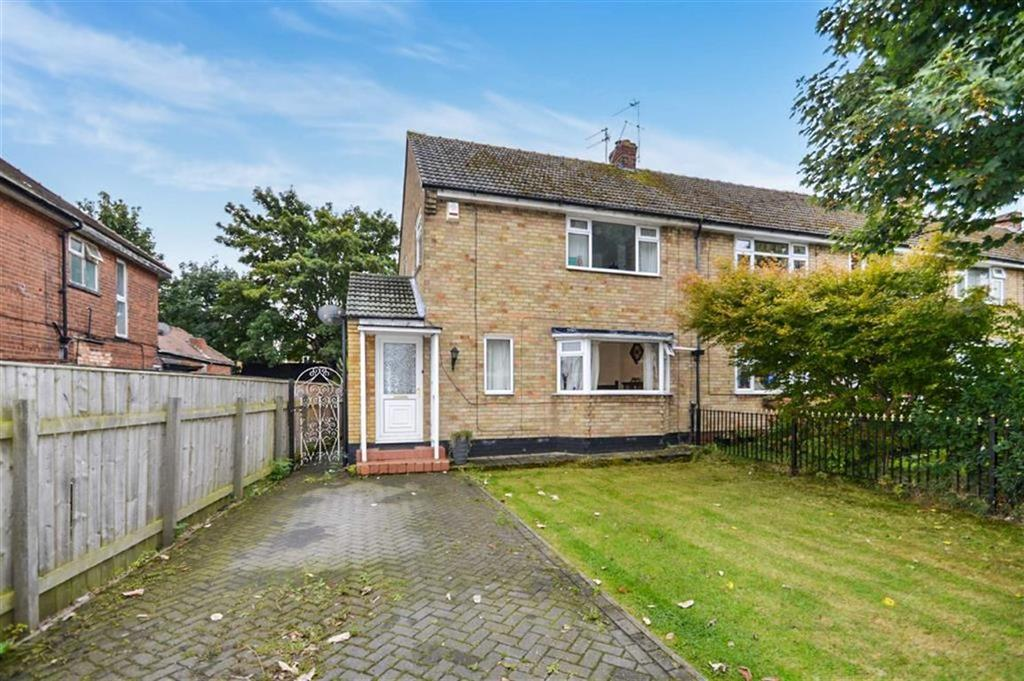 3 Bedrooms End Of Terrace House for sale in Hull Road, Anlaby, East Riding Of Yorkshire