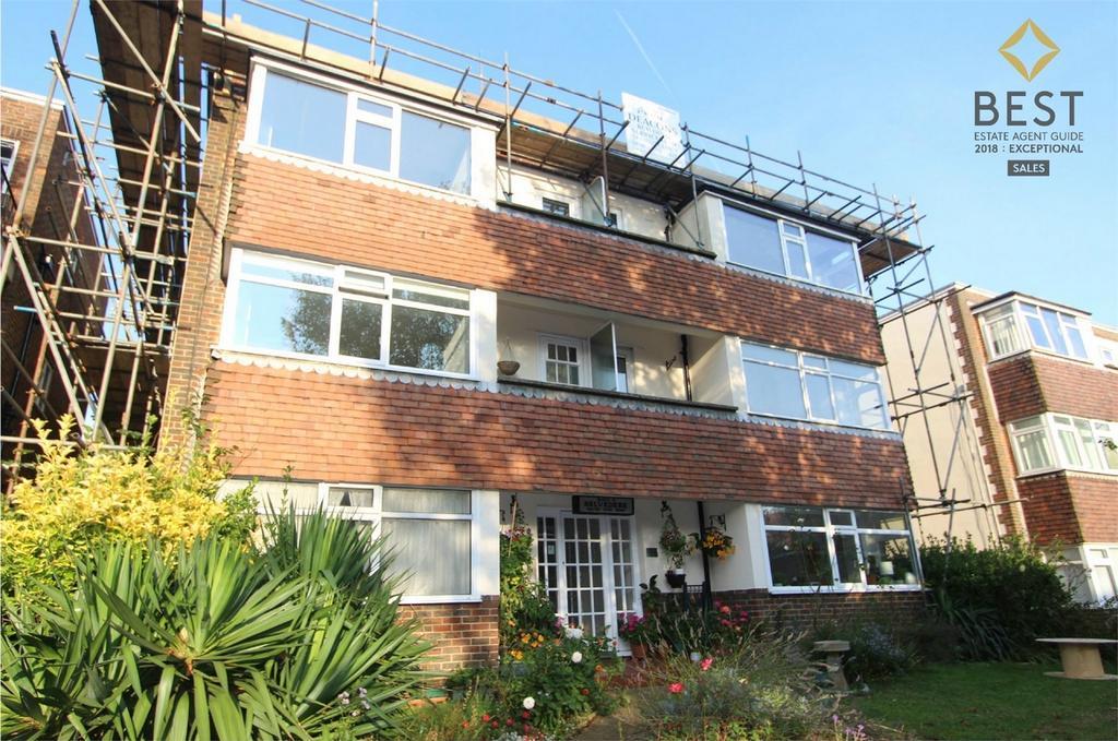 1 Bedroom Flat for sale in Belvedere, 152-158 Dyke Road, BRIGHTON, East Sussex