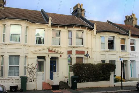 1 bedroom flat for sale - Compton Road, BRIGHTON, East Sussex