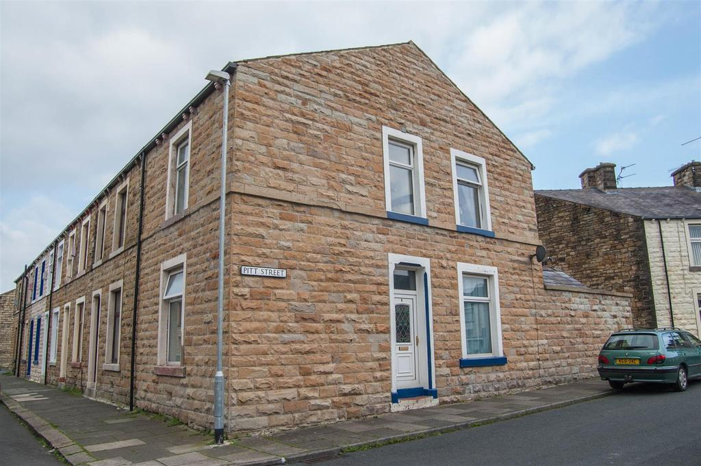2 Bedrooms Terraced House for sale in Pitt Street, Padiham, Burnley