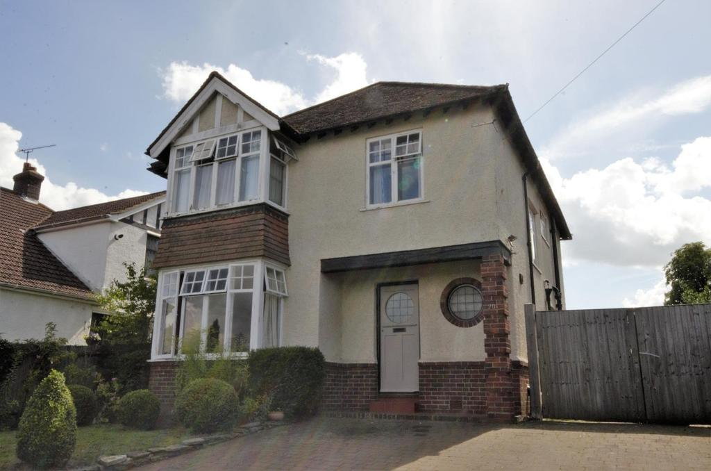 4 Bedrooms Detached House for sale in London Road, Maidstone, Kent