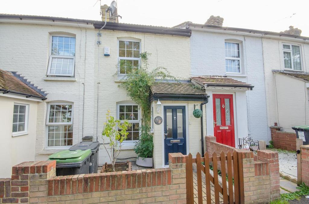 2 Bedrooms Terraced House for sale in Bell Lane, Aylesford, Kent
