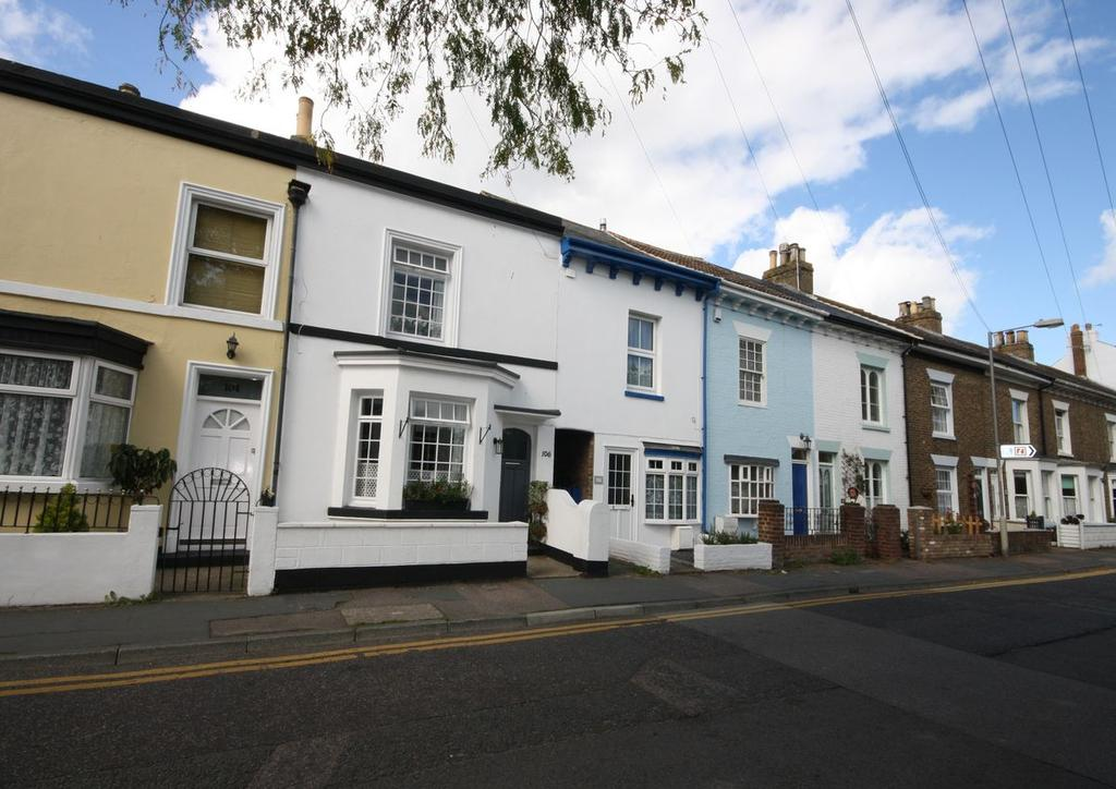 2 Bedrooms Cottage House for sale in West Street, Deal