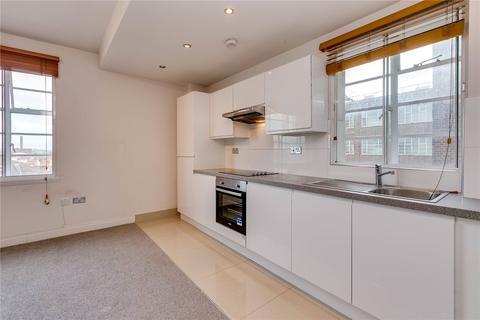 1 bedroom flat to rent - Kings Court, Hamlet Gardens, Hammersmith, London
