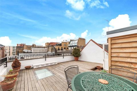 1 bedroom flat to rent - Floral Street, Covent Garden, London