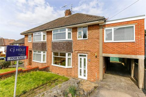 4 bedroom semi-detached house for sale - Priory Court Road, Westbury-On-Trym, Bristol, BS9