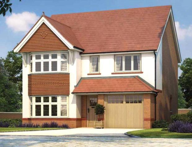 4 Bedrooms House for sale in Sanderson Manor, Hauxton Meadows, Hauxton, Cambridgeshire
