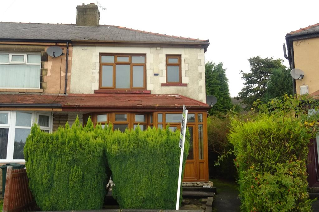 3 Bedrooms Semi Detached House for sale in Sixth Avenue, Bradford, West Yorkshire, BD3
