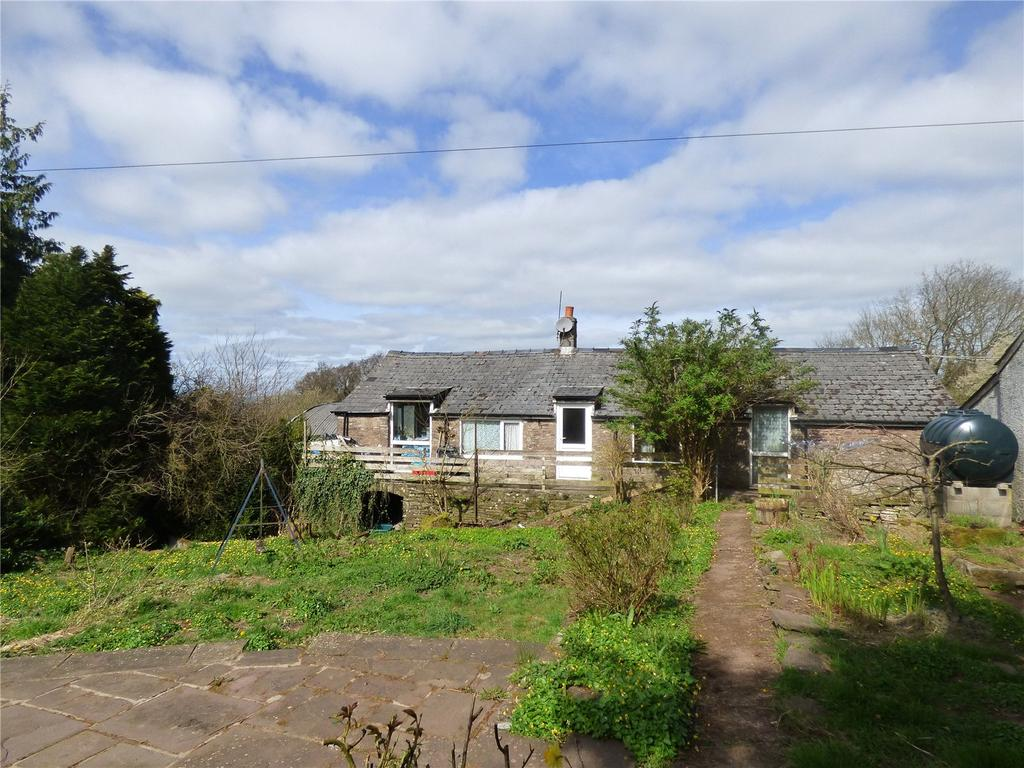 3 Bedrooms Detached Bungalow for rent in Genffordd Farm, Pengenffordd, Talgarth, Brecon