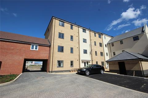 2 bedroom apartment to rent - Borkley Street, Charlton Hayes, Bristol, BS34