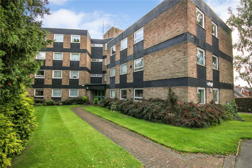 3 Bedrooms Apartment Flat for sale in Balholm, Mucklow Hill, Halesowen, West Midlands, B62