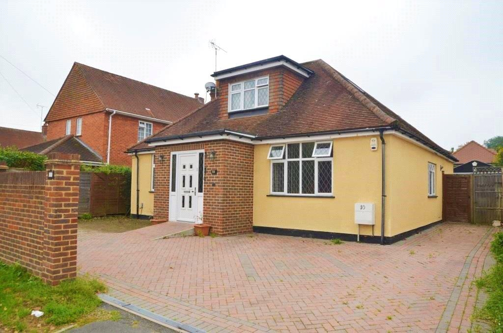 4 Bedrooms Detached House for sale in Armour Hill, Tilehurst, Reading, Berkshire, RG31