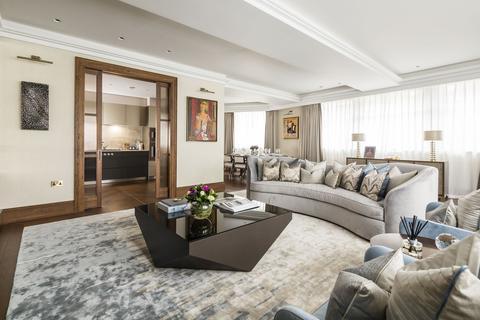 3 bedroom flat for sale - Brook Street, London, W1K