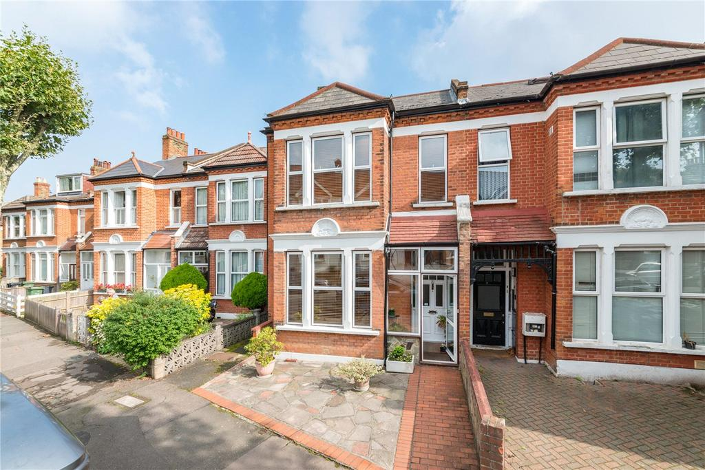 4 Bedrooms Semi Detached House for sale in Uffington Road, West Norwood, London, SE27