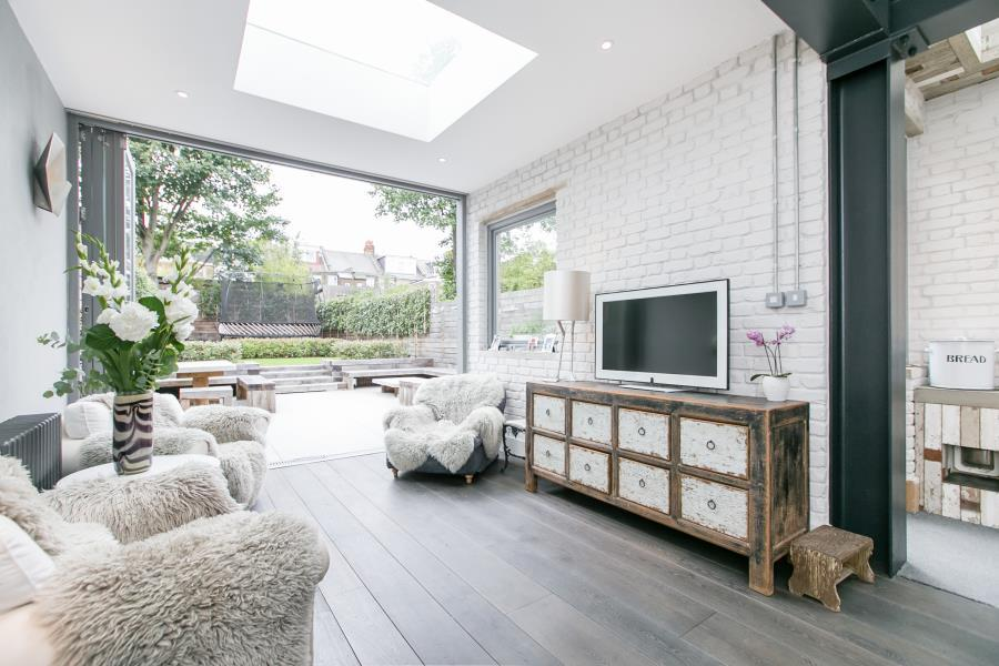 4 Bedrooms House for sale in Harvist Road, Queen's Park NW6