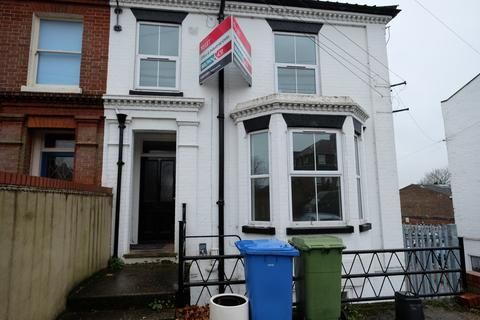 3 bedroom semi-detached house to rent - Aylsham Road, Norwich
