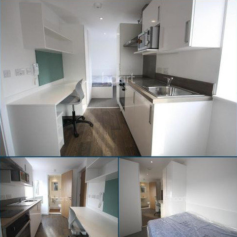 1 bedroom flat to rent - Fitzwilliam Place