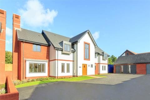 5 bedroom detached house for sale - Ark Royal Avenue, Exeter