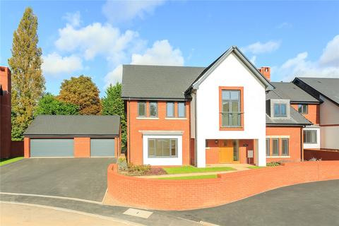 5 bedroom detached house for sale - Ark Royal Avenue, Exeter, Devon