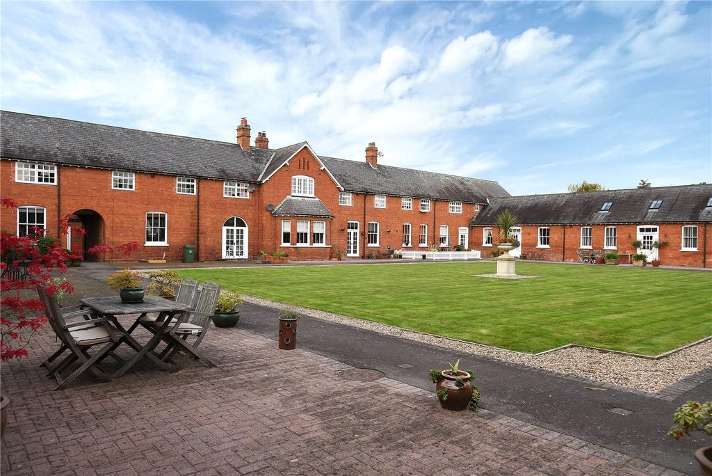 3 Bedrooms House for sale in Quorn Park, Paudy Lane, Barrow upon Soar