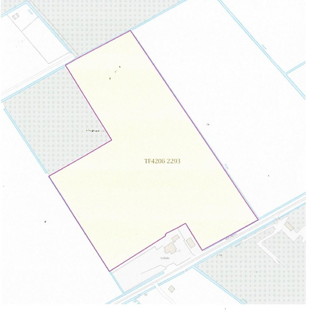 Land Commercial for sale in New Drove, Wisbech