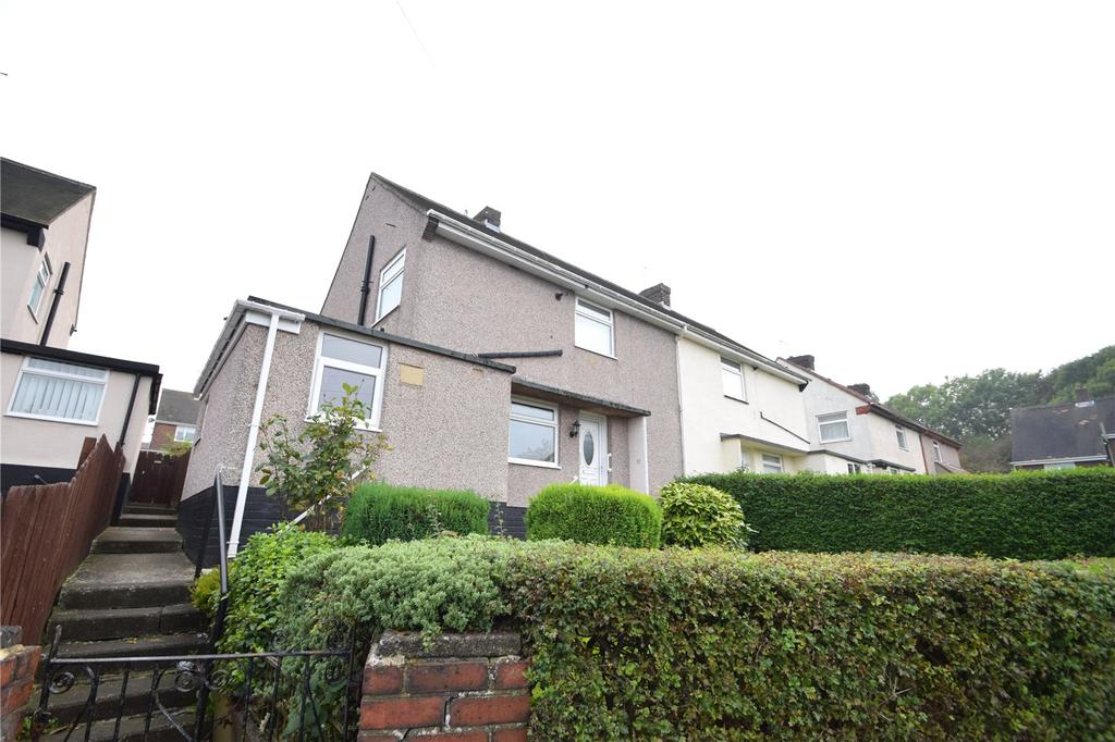 2 Bedrooms Semi Detached House for sale in Warkworth Crescent, Seaham, Co. Durham, SR7