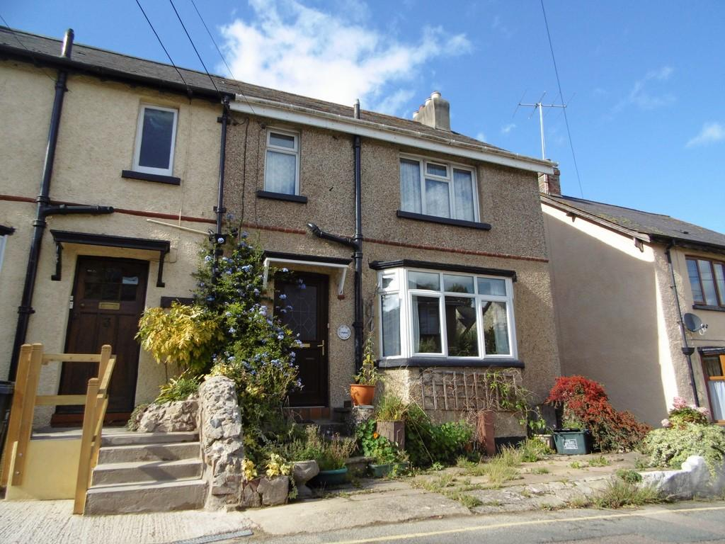 3 Bedrooms End Of Terrace House for sale in Clapps Lane, Beer