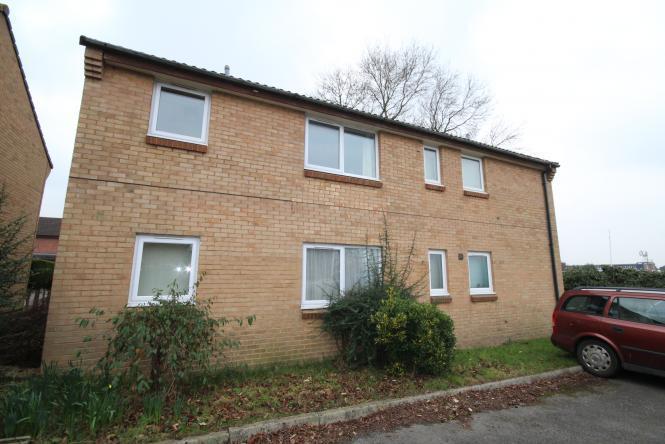 1 Bedroom House for sale in Harris Close, Churchdown, GL3 2NQ