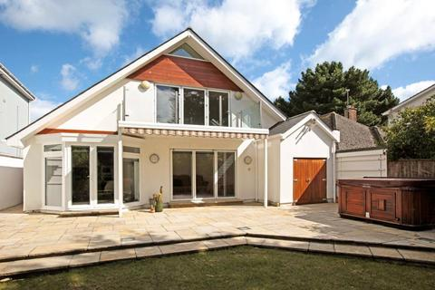 4 bedroom detached house for sale - Brownsea Road, Sandbanks, Poole, Dorset, BH13