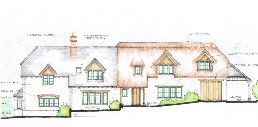 Land Commercial for sale in Upper Wanborough, Swindon