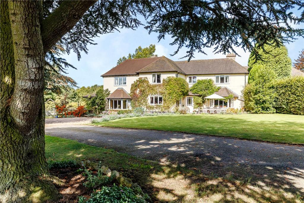 5 Bedrooms House for sale in Trow Lane, Lyneham, Chippenham, Wiltshire, SN15
