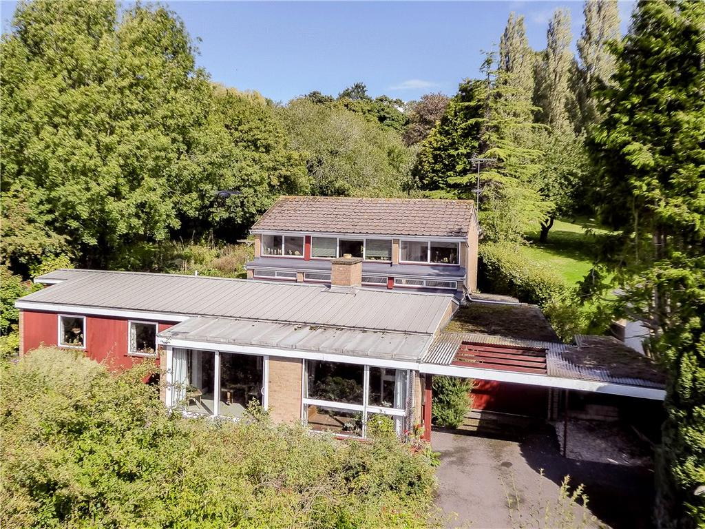 3 Bedrooms Detached Bungalow for sale in Eynsham Road, Farmoor, Oxford, OX2