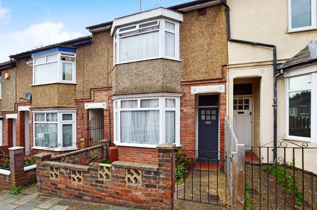 2 Bedrooms Terraced House for sale in Ridgway Road, Luton, LU2 7RS