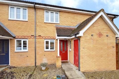 2 bedroom terraced house for sale - Brunswick Close, Toftwood