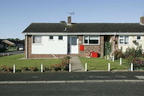 2 bedroom semi-detached bungalow for sale - George Eliot Way, Toftwood