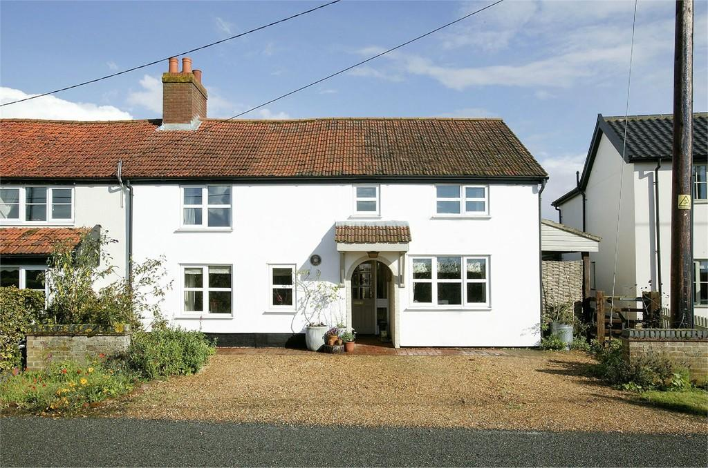 5 Bedrooms Cottage House for sale in Morley Road, Attleborough