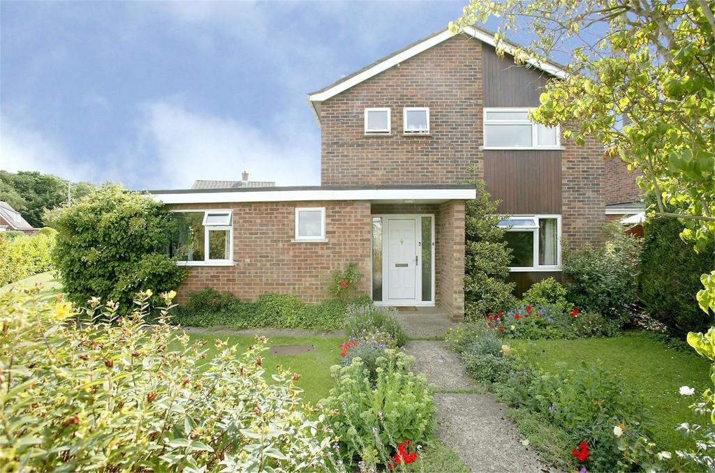 3 Bedrooms Link Detached House for sale in Townshend Place, Shipdham, Norfolk
