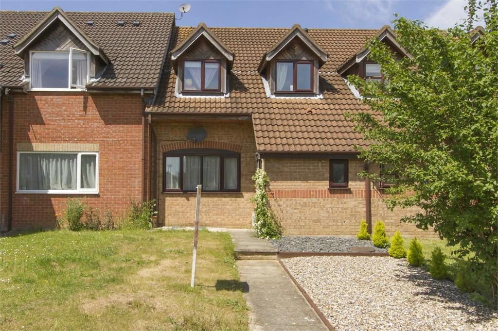 4 Bedrooms Terraced House for sale in Hillcrest Avenue, Dereham