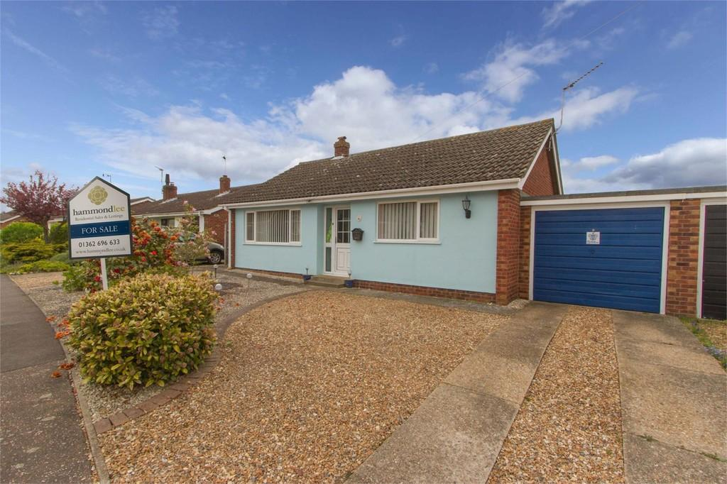 3 Bedrooms Detached Bungalow for sale in Bakery Lane, Lyng