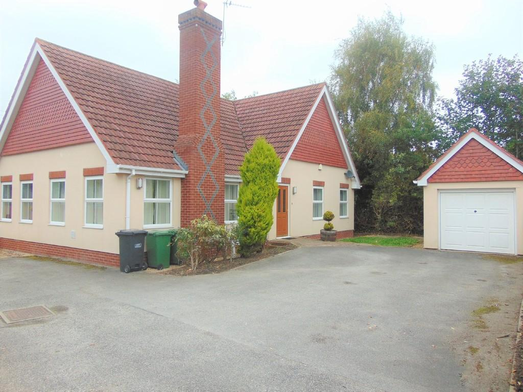 5 Bedrooms Detached House for rent in Eastham Rake, Eastham
