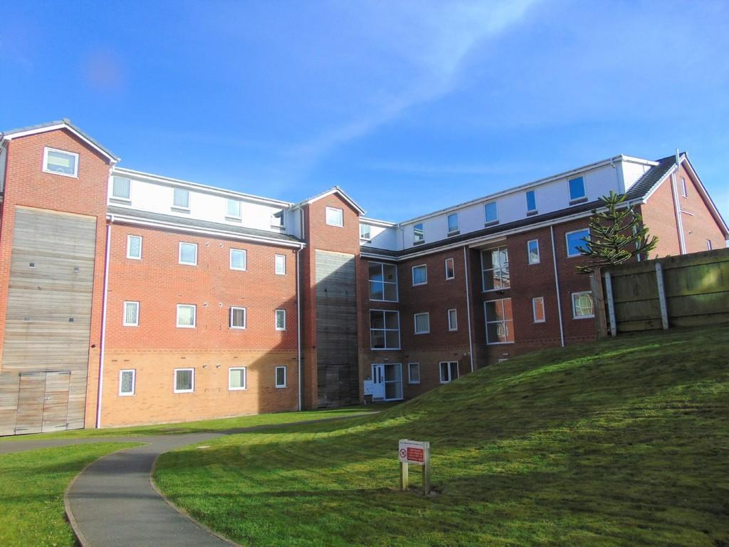 2 Bedrooms Apartment Flat for sale in Apartment 4 The Grange, 506 Old Chester Road
