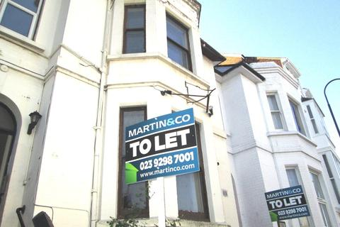 2 bedroom flat to rent - Outram Road, Southsea