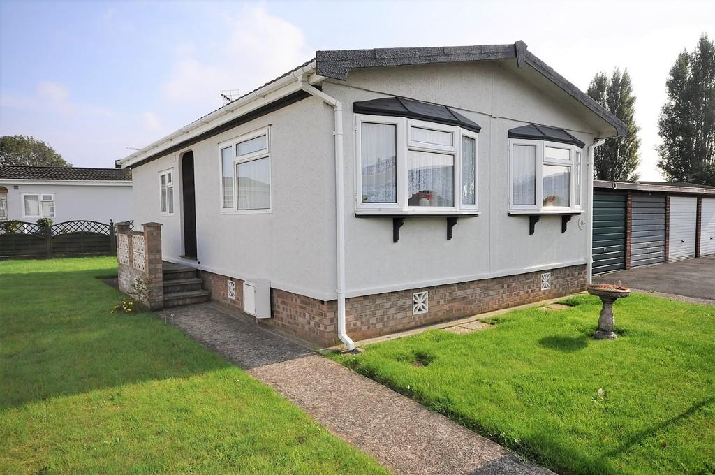 2 Bedrooms Mobile Home for sale in Palm Grove Court, Thorne, Doncaster