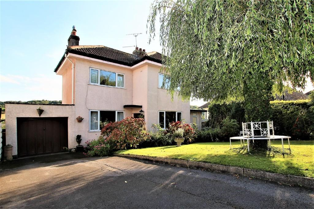 3 Bedrooms Detached House for sale in Old Banwell Road, Locking