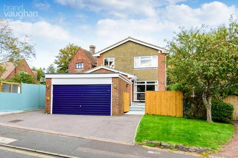 4 bedroom detached house for sale - Falmer Road, Brighton, BN2