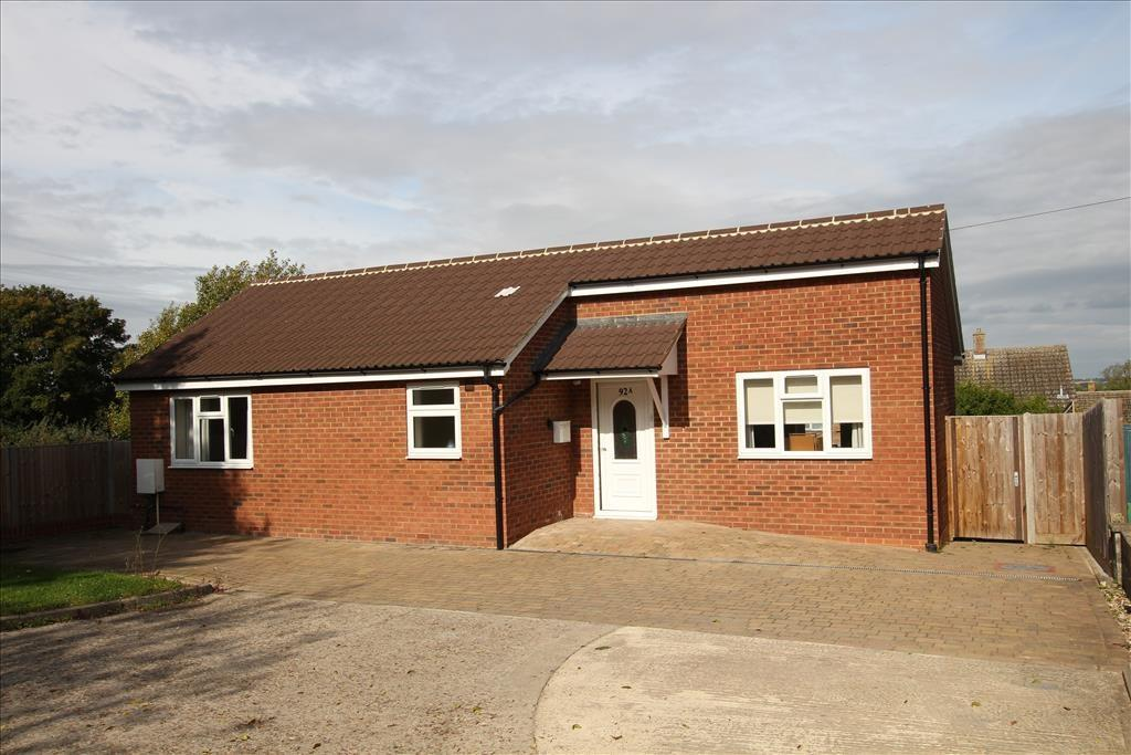 3 Bedrooms Detached Bungalow for sale in Ashwell Street, ASHWELL, SG7