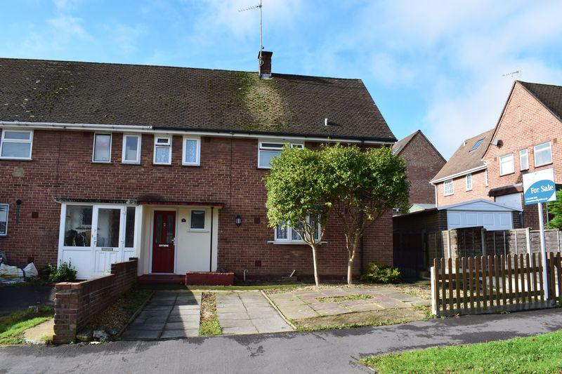3 Bedrooms Semi Detached House for sale in Deer Leap Way, Southampton