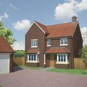 4 Bedrooms Detached House for sale in Durleigh Road, Bridgwater