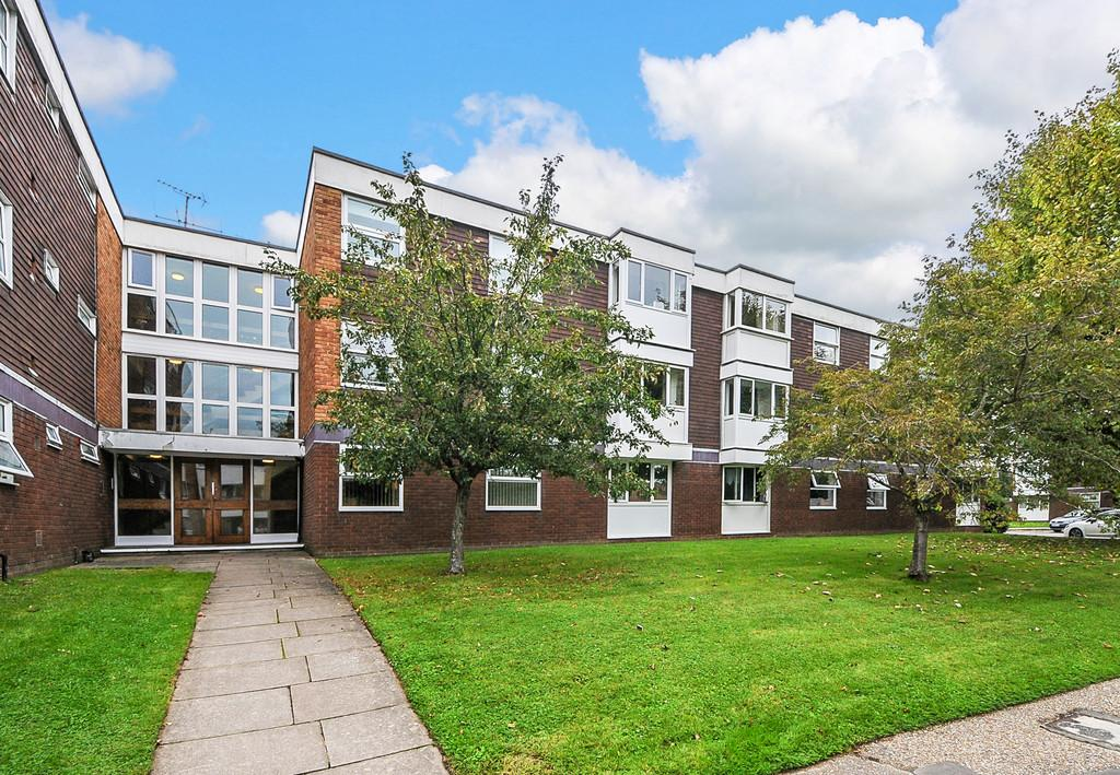 2 Bedrooms Apartment Flat for sale in Somerstown, Chichester